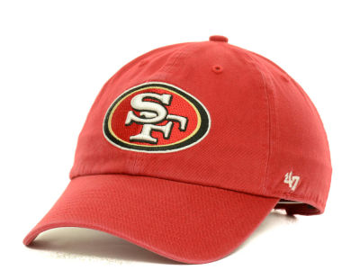 San Francisco 49ers '47 NFL '47 CLEAN UP Cap