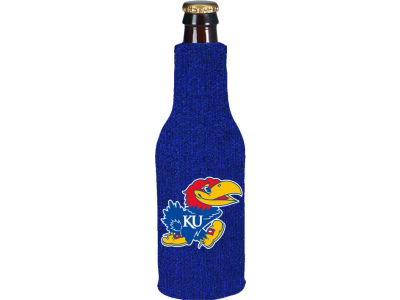 Kansas Jayhawks Glitter Bottle Suit