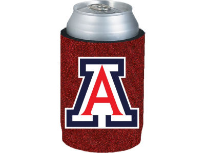 Arizona Wildcats Glitter Can Coozie