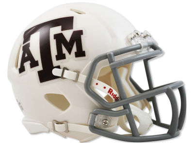 Texas A&M Aggies Speed Mini Helmet