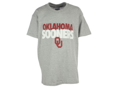 Oklahoma Sooners NCAA 2 for $25  NCAA Youth 2 Tone T-Shirt