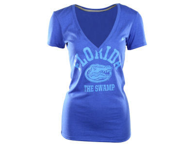 Florida Gators Nike NCAA Womens School Tribute T-Shirt