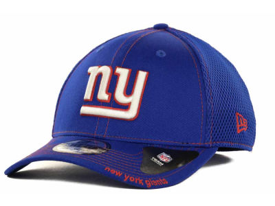 New York Giants New Era NFL Neo 39THIRTY Cap
