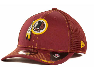 Washington Redskins New Era NFL Neo 39THIRTY Cap