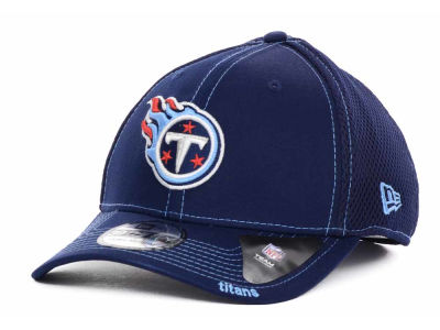Tennessee Titans New Era NFL Neo 39THIRTY Cap