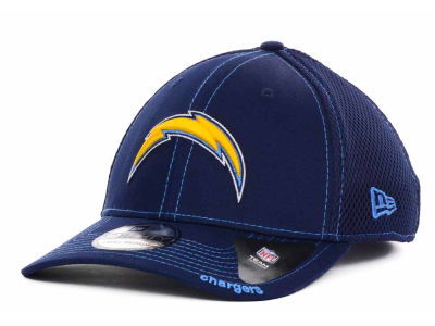San Diego Chargers New Era NFL Neo 39THIRTY Cap