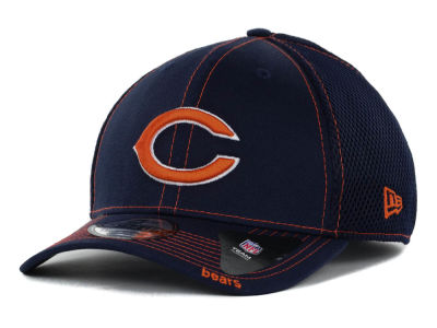 Chicago Bears New Era NFL Neo 39THIRTY Cap