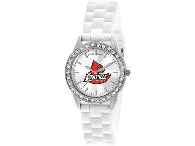Louisville Cardinals Womens Frost Watch