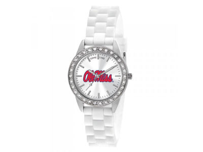 Ole Miss Rebels Womens Frost Watch