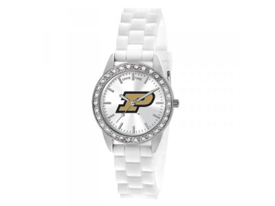 Purdue Boilermakers Womens Frost Watch