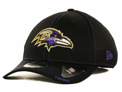 Baltimore Ravens New Era NFL Neo 39THIRTY Cap