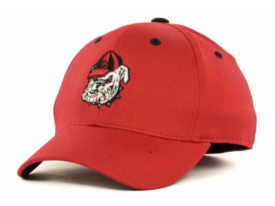Georgia Bulldogs Top of the World NCAA Kids Onefit Cap