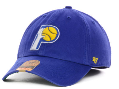 Indiana Pacers '47 NBA '47 FRANCHISE Cap