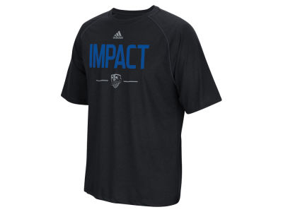 Montreal Impact adidas MLS Authentic Graphic T-Shirt