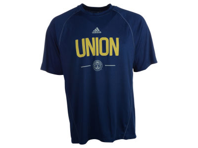Philadelphia Union adidas MLS Authentic Graphic T-Shirt