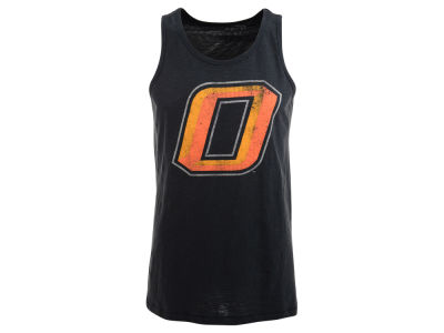 Oklahoma State Cowboys NCAA Off Shore Graphic Tank