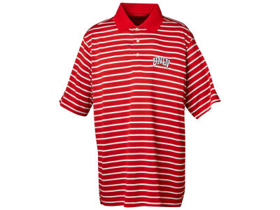 UNLV Runnin Rebels NCAA Men's Fairway Polo Shirt