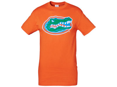 Florida Gators NCAA Identity Logo T-Shirt