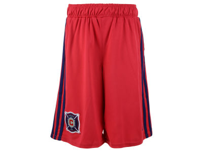 Chicago Fire MLS Youth Training Shorts