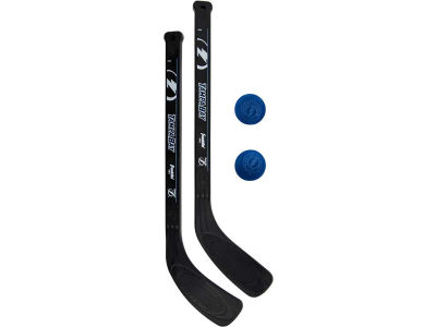 Tampa Bay Lightning 2-pack Hockey Stick Set