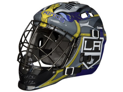 Los Angeles Kings NHL Replica Goalie Mask