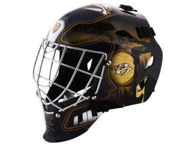 Nashville Predators NHL Replica Goalie Mask