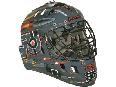 Philadelphia Flyers NHL Replica Goalie Mask