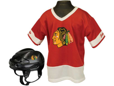 Chicago Blackhawks Youth Team Set