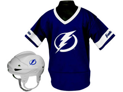 Tampa Bay Lightning Youth Team Set