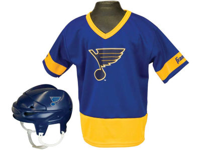 St. Louis Blues Youth Team Set