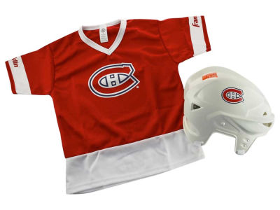 Montreal Canadiens Youth Team Set