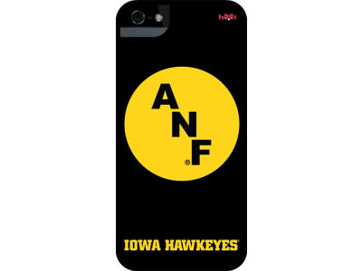 Iowa Hawkeyes IPHONE SE Case