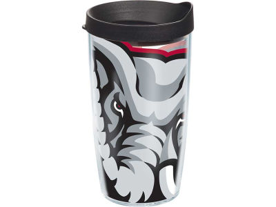 Alabama Crimson Tide 16oz. Colossal Wrap Tumbler with Lid