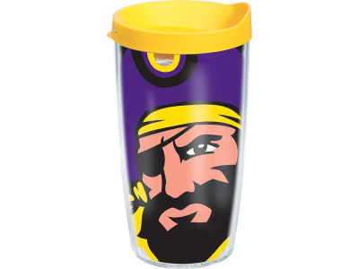 East Carolina Pirates 16oz. Colossal Wrap Tumbler with Lid
