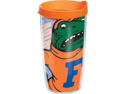 Florida Gators 16oz. Colossal Wrap Tumbler with Lid