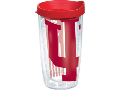 Indiana Hoosiers 16oz. Colossal Wrap Tumbler with Lid