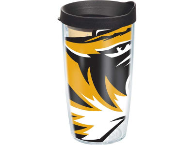 Missouri Tigers 16oz. Colossal Wrap Tumbler with Lid