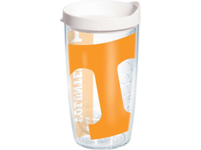 Tennessee Volunteers 16oz. Colossal Wrap Tumbler with Lid