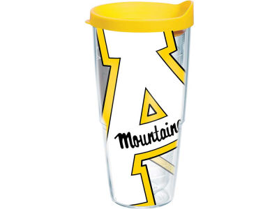 Appalachian State Mountaineers 24oz. Colossal Wrap Tumbler