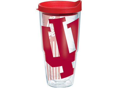 Indiana Hoosiers 24oz. Colossal Wrap Tumbler