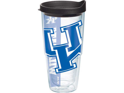 Kentucky Wildcats 24oz. Colossal Wrap Tumbler