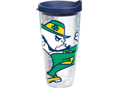 Notre Dame Fighting Irish 24oz. Colossal Wrap Tumbler