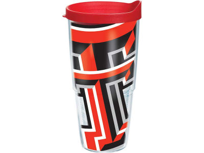 Texas Tech Red Raiders 24oz. Colossal Wrap Tumbler