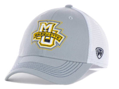 Marquette Golden Eagles Top of the World NCAA Good Day Cap