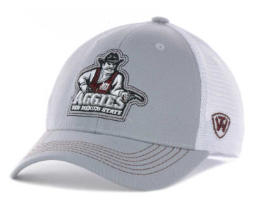 New Mexico State Aggies Top of the World NCAA Good Day Cap