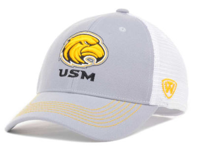 Southern Mississippi Golden Eagles Top of the World NCAA Good Day Cap