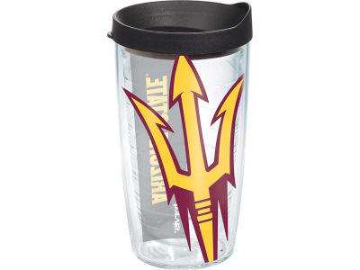 Arizona State Sun Devils 16oz. Colossal Wrap Tumbler with Lid