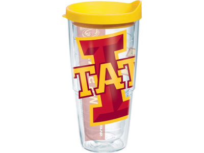 Iowa State Cyclones 24oz. Colossal Wrap Tumbler