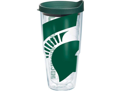 Michigan State Spartans 24oz. Colossal Wrap Tumbler