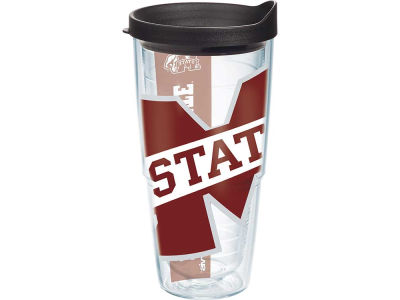Mississippi State Bulldogs 24oz. Colossal Wrap Tumbler